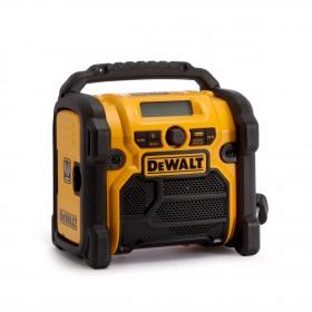 Radio compact DAB+/FM DeWalt XR - DCR020