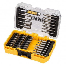 Set insurubare 40 accesorii DeWalt - DT70705