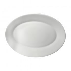 Platou oval opal Bormioli Performa 22 cm