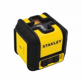Nivela laser dioda rosie Stanley Cubix 12m - STHT1-77148