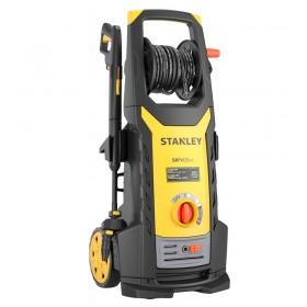 Masina de spalat cu presiune Stanley SXPW2500DTS cu 2 motoare 2500W 150bar 810l/h