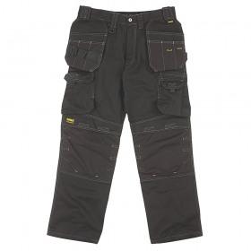 Pantaloni de lucru mas. 34/31 DeWalt Pro Canvas - DWC25-001-34/31