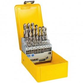Set gaurire metal 29 accesorii Extreme2 1-13mm DeWalt - DT5929