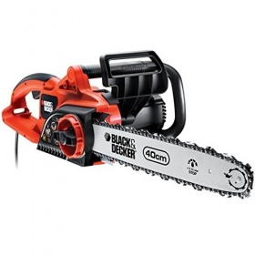 Fierastrau electric cu lant 40cm 2200W Black+Decker - GK2240T