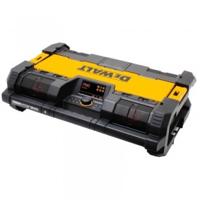 Sistem audio Bluetooth FM/AM 40W DeWalt TOUGHSYSTEM - DWST1-75659