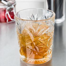 Pahar whisky Libbey Hobstar 350 ml
