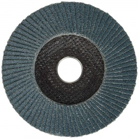 Disc lamelar pentru metal 125x22.23mm 120gr DeWalt - DT3268