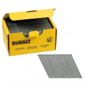 Cuie galvanizate 50x1.6mm DeWalt - DNBA1650GZ
