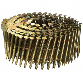 Cuie galvanizate cap plat 65x2.5mm Senco - BL25AABF