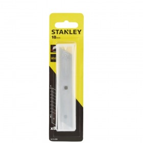 Lame segmentate Stanley 18 mm - 0-11-219