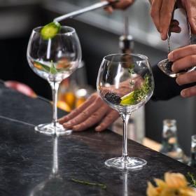 Set 2 pahare vin rosu Pasabahce Enoteca 655 ml