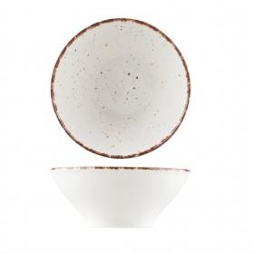 Bol salata portelan Ionia Euphoria 13 cm