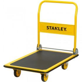 Carucior pliabil tip platfforma Stanley greutate sustinuta 300Kg - SXWTD-PC528