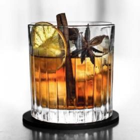Set 6 pahare whisky RCR Timeless 310 ml