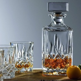 Decantor whisky RCR Opera 750 ml