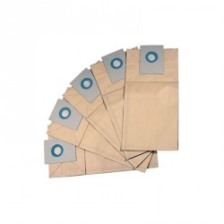 Set 5 saci de praf pentru D27901 DeWalt - D279017