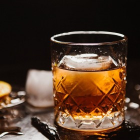 Pahar whisky Pasabahce Timeless 345 ml