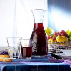 Carafa din sticla Bormioli Misura 0.5 L