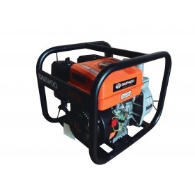 Motopompa motor benzina Daewoo 196cc 6.5HP 28000L/h - GAET50