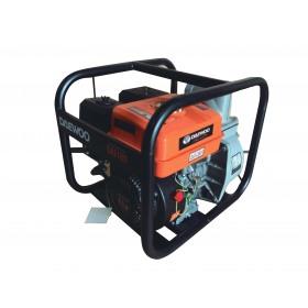 Motopompa motor benzina Daewoo 196cc 6.5HP 5600L/h - GAET80
