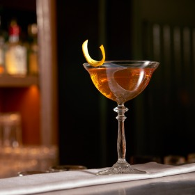 Pahar cocktail Libbey Vintage 1924 245 ml
