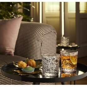 Set 4 Pahare Bormioli Dof Lounge 370 ml