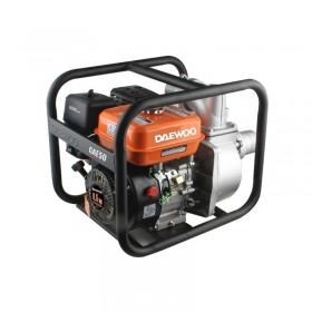 Motopompa motor benzina Daewoo 6.5CP 30000l/h - GAE50