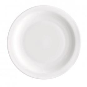 Set 6 farfurii intinse opal Bormioli Performa 15.5 cm