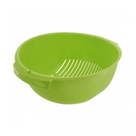 Strecuratoare plastic verde Curver