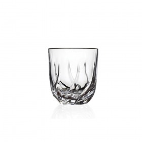 Set 6 pahare whisky RCR Trix 290 ml