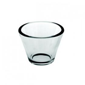 Bol sticla Astoria Walther Glass 9 x 6.5 cm