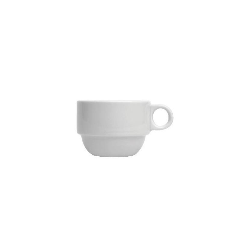 Cana suprapozabila cafea portelan Ionia Hotel 120 ml