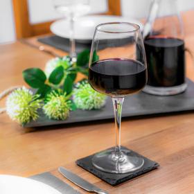 Set 6 pahare vin rosu Bormioli Aurum 520 ml