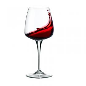 Set 6 pahare vin rosu Bormioli Aurum Burgunder 430 ml