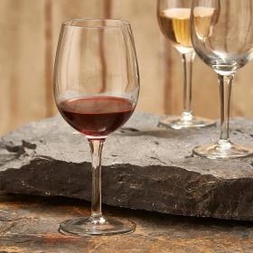 Set 2 pahare vin rosu Pasabahce Enoteca gift box 615 ml