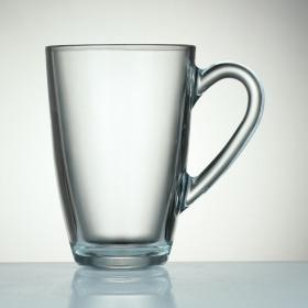 Cana sticla temperata Pasabahce Aqua 330 ml