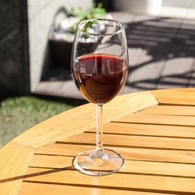 Set 6 pahare vin Pasabahce Sidera 350 ml