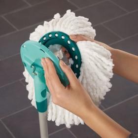 Rezerva mop rotativ rotund Leifheit Clean Twist System