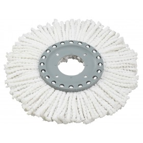 Rezerva mop rotativ rotund Leifheit Clean Twist Active