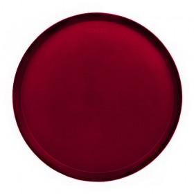 Tava ovala red raspberry Cambro Camtread 68.5 x 56 cm