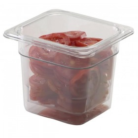 Container alimente policarbonat Cambro GN 1/6 Camwear H 15 cm