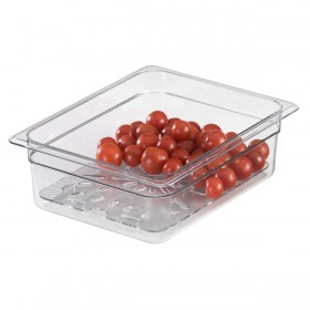 Container alimente policarbonat Cambro GN 1/2 Camwear H 10 cm