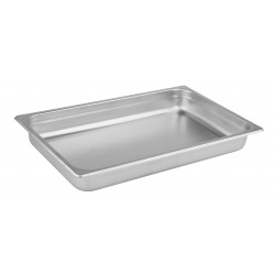 Container chafing dish Yalco GN 1/1 10 cm