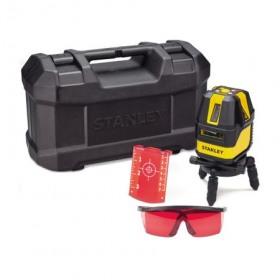 Nivela laser profesionala 4 linii Stanley - STHT77514-1