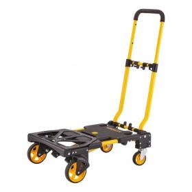 Carucior pliabil tip platforma/liza Stanley greutate sutinuta 70/137 Kg - SXWTD-FT585