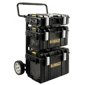 Sistem depozitare si transport 4 in 1 Tough System Dewalt - 1-70-349