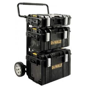 Sistem depozitare si transport 4 in 1 Tough System Dewalt - 1-70-349