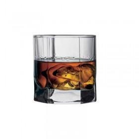 Set 6 pahare whisky Pasabahce Tango 320 ml