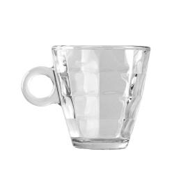 Ceasca Ceai Bormioli Cube 320 ml