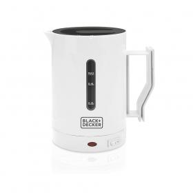 Fierbator electric alb Black+Decker 0.5 L 1000 W